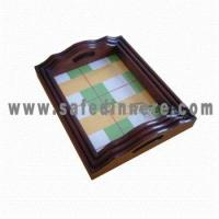 Wholesale Wooden serving trays No.:Jiahao1367 from china suppliers