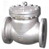 China Swing Check Valve wholesale