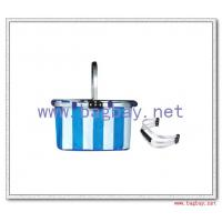 Wholesale Foldable shopping basket from china suppliers