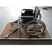 China X-801-1Wheelchair Tie Down System wholesale