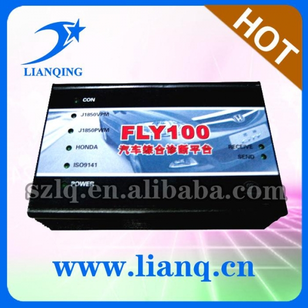 Quality Auto Professional Diagnostic Tools BMW GT1+DIS+SSS for sale