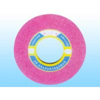 Buy cheap Pink Alumina (PA) Grinding Wheels from wholesalers