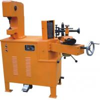 ZM-180/280 Model Brake Shoe Riveting Grinder