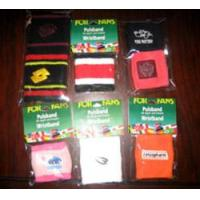 WristSupport Name:Wrist bandMode:142-2Size :6 8cmColor:Guests designated by colorInfo: Free embroidery