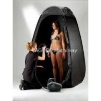 China Airbrush Tanning Tent TG-TT-02 on sale