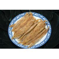 China In Bulk dried bluewhiting fillet skinless with chili wholesale