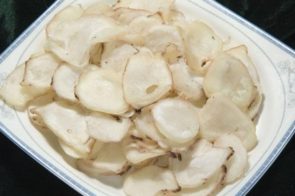 Quality In Bulk smoked squid tentacle slice for sale