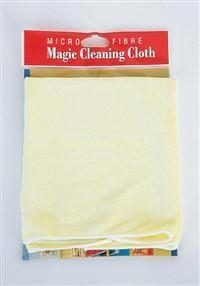 Quality Cleaning Products Microfiber Cloth, Magic Cleaning Cloth for sale