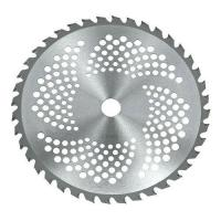 Grass-cutting Alloy Saw