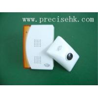 China Mechanical Door Bell Description[PB-A0239(OR)] wholesale