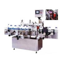 China Automatic Twin Side Labeler with Wrap Station wholesale