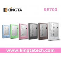 Septemberpromotionseries KE703--7 inch Ebook Reader