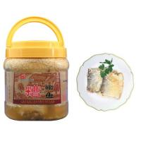 pickled Chinese herring Pickled product series