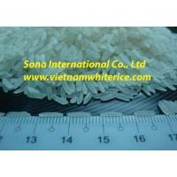 Wholesale Vietnamese Long White Rice 5% Broken, Crop 2010 from china suppliers