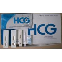 Wholesale HCG Pregnancy Test Strip,Hcg Test Kits,Hcg Rapid Test Kit from china suppliers