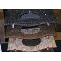 Wholesale Granite Marble Vanity Top,Kitchen Counter Top,Bar Countertop from china suppliers