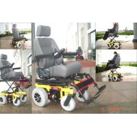 Wholesale Power wheelchair/ Electric wheelchair Product name :Yamada from china suppliers