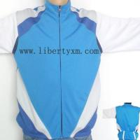 Cycling clothes US06026 COOL Dry sleeveless cycling top
