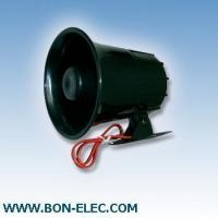 China Wired Horn Siren wholesale