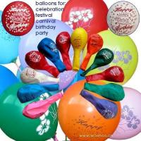Wholesale Celebration Balloon, Festival/ Carnival Balloon from china suppliers