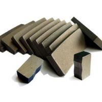 Wholesale Sintered Segments for Gr.. from china suppliers