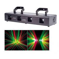 Wholesale Four Head Red and Green Laser Light from china suppliers