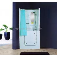 China walk in tub,handicapped tub  T-102B (with backboard) wholesale