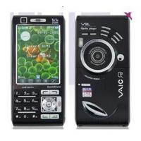 China TV Mobile Phone MP-392(T800i)QuadbandTVPhone wholesale