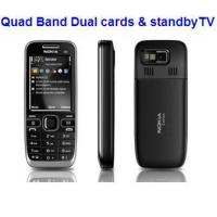 China TV Mobile Phone MP-389(Q19)QuadbandTVPhone wholesale