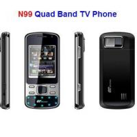 "China TV Mobile Phone TV-N992.6""QuadbandTVPhone wholesale"