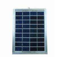 China 4w solar panel Intelligent Charger Series(use on ship or car) wholesale