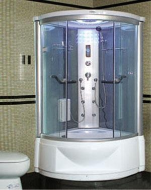 Quality The Series of Bathrooms L-831 900*900*2100 for sale