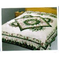 China Quilts & Comforters Handpatched Quilt wholesale