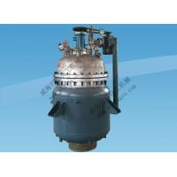 China 500L Jacket Pressure Vessel wholesale