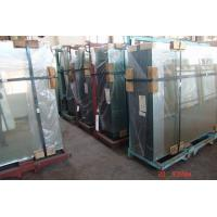 China 2mm Float Glass Warehouse on sale