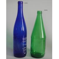 China Liquer & Wine bottle 750ml mineral water bottle, wholesale