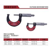 China Measuring Micrometer diameter wholesale