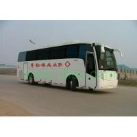 China Clinic trairers & buses Details>>  Medical Bus wholesale