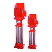 China Fire-fighting pump XBD-GDL Fire Pump wholesale
