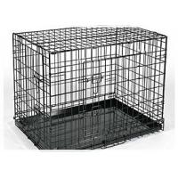 expanded metal cages