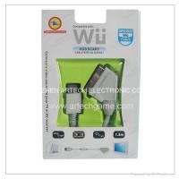 Wii RGB Scart Cable