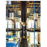 As/Rs Racking System