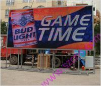 Wholesale Lighting Large Outdoor Billboard-001 from china suppliers