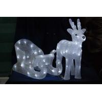 China Deer+Sleigh LED Light (IL5080) wholesale