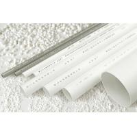 China PVC PIPES UPVC PIPES FOR WATER DRAINAGE wholesale