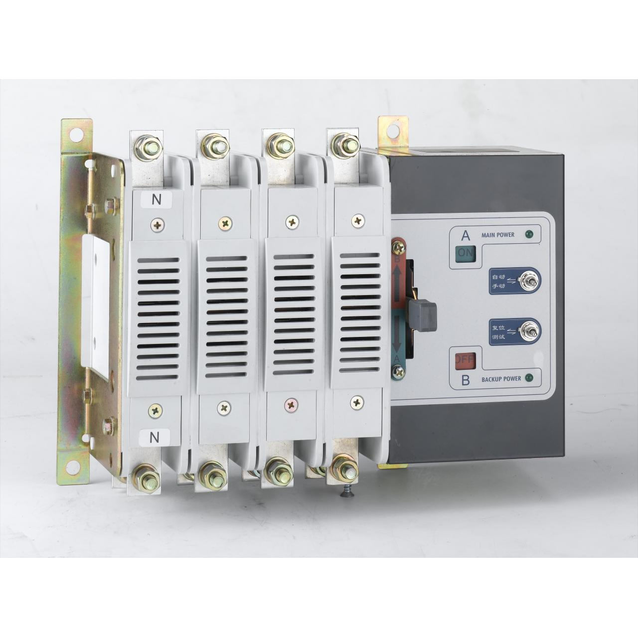 Wholesale Double Power Automatic Transfer Switch from china suppliers