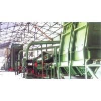 China The illustration of MDF production line process wholesale