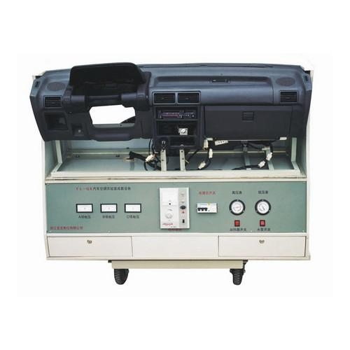 Quality University lab trainer Vehicle maintenance training series UTE-012Car Air-conditioner Trainer for sale