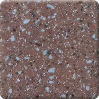 China WANJIA Solid Surface Products Series Red Sorghum wholesale