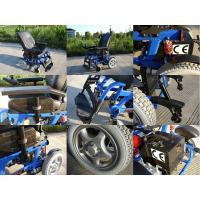 Power wheelchair/ Electric wheelchair Product name :2008 EASIER